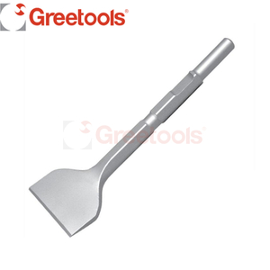Kango Hex 21mm Cranked Tile Chisel