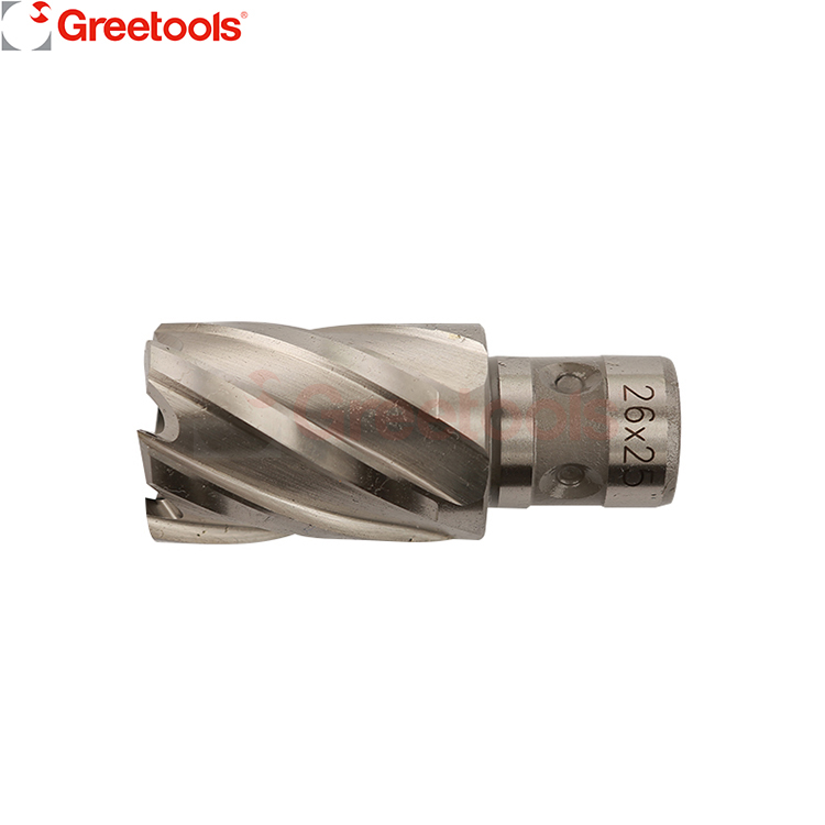 HSS FEIN Quick-in Shank Broaching Cutters
